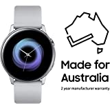 Samsung SM-R500NZSAXSA Galaxy Watch Active (Australian Version), Silver