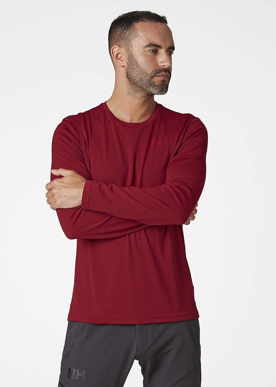 Helly Hansen Mens HH LIFA Active Solen Long Sleeve Shirt