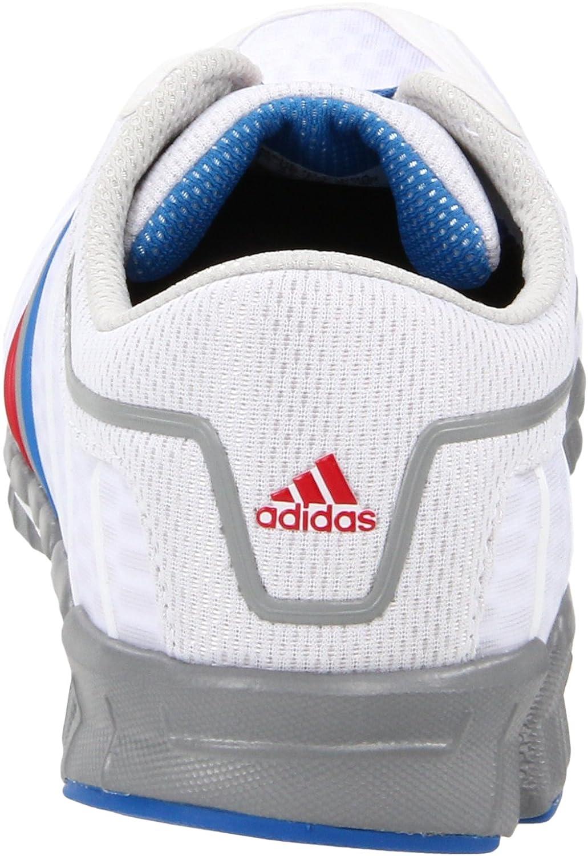 Adidas Cc Fahrt M Laufschuh, Laufschuh, Laufschuh, weià  blau Schnheit rot Luft, 7 D Us B004JXVY1S  55e395
