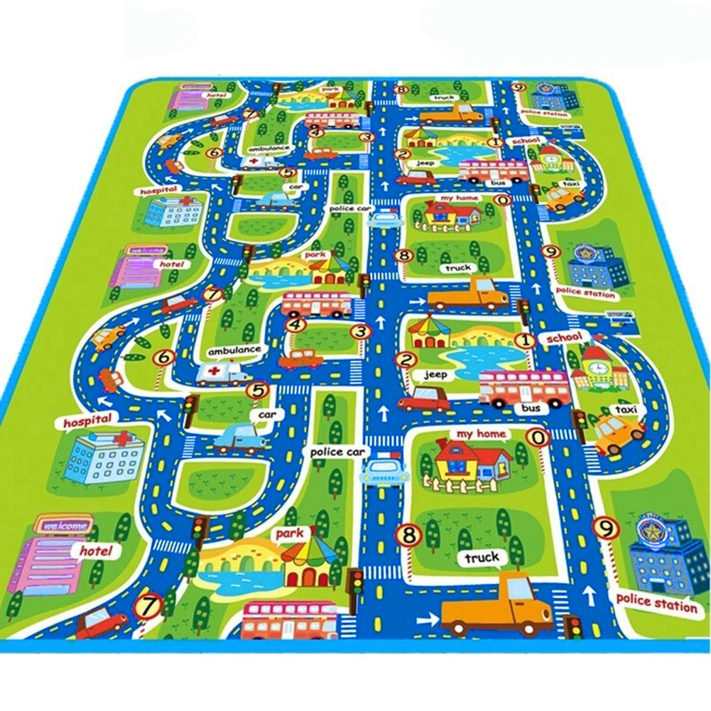 road l rug vidalondon larger rugs track digital kids carpet amusing race car view picture