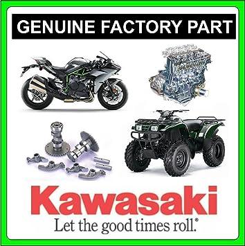 Amazon.com: Kawasaki OEM Replacement Exhaust Gasket 11060 ...