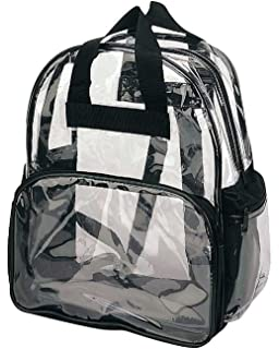 Kids Clear Backpacks Click Backpacks