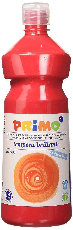 MOROCOLOR tempera brillante primi passi Primo - rosso scarlato - 204BR1000380 MAG_ADV_96048X