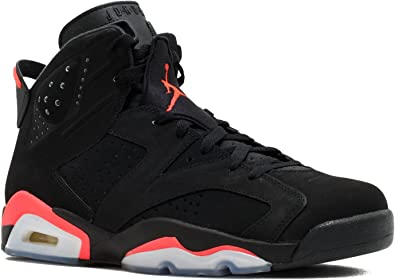 air jordan 6 bleu rouge
