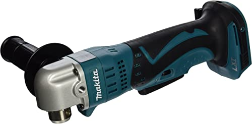 Makita XAD01Z 18V LXT Lithium-Ion Cordless 3 8 Angle Drill, Tool Only