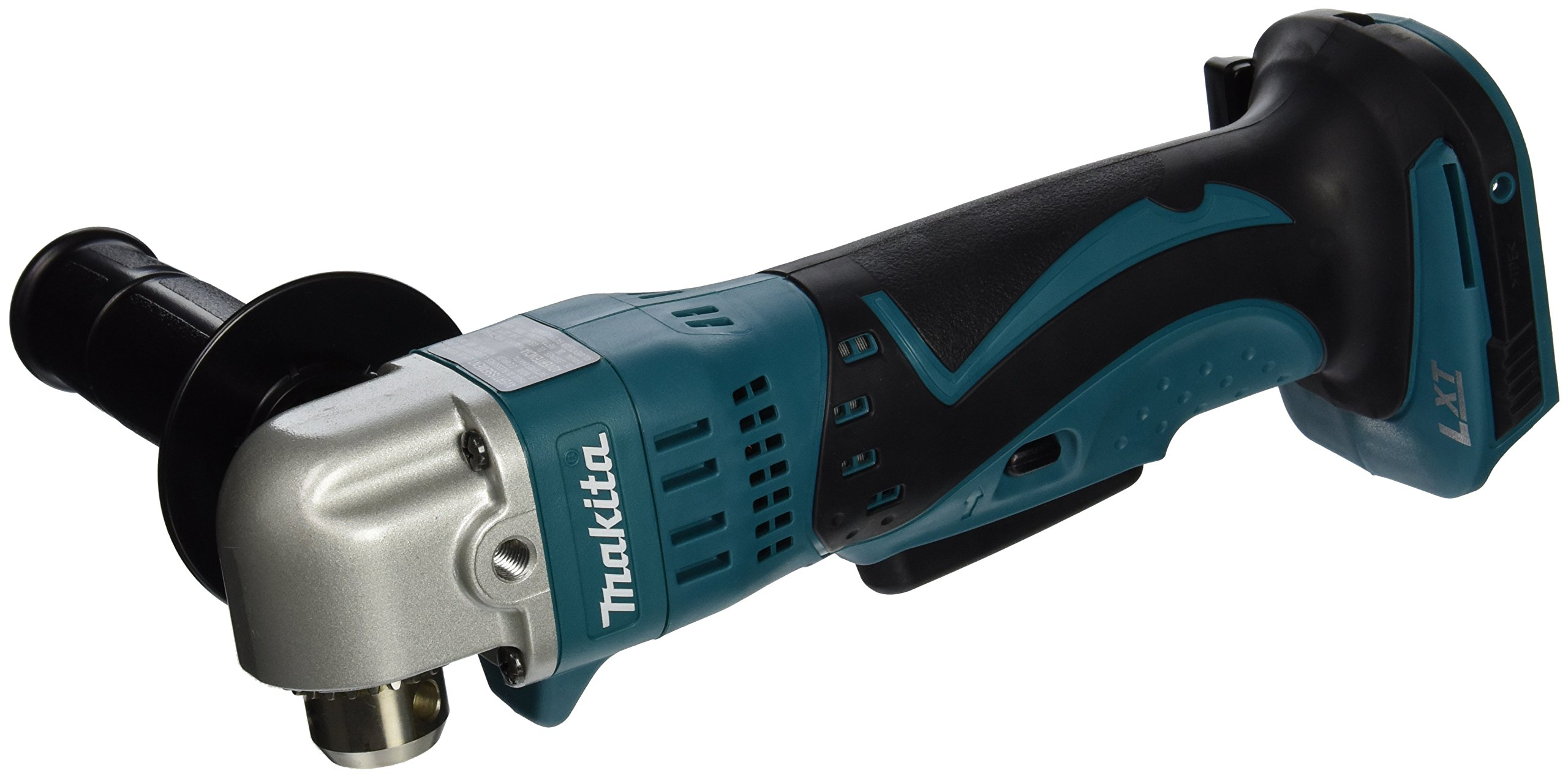 Makita XAD01Z 18V LXT Lithium-Ion Cordless 3/8'' Angle Drill, Tool Only