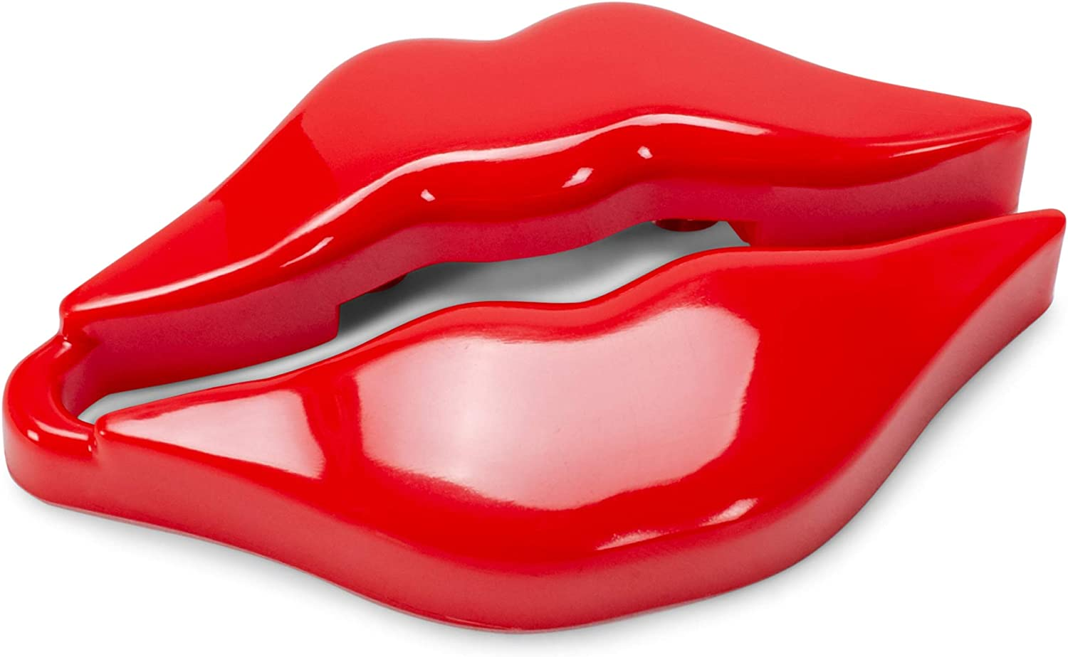 Cork Pops Hot Lips 4-Blade 4 x 2 Refrigerator Magnet Wine Bottle Foil Cutter