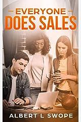 Everyone Does Sales Paperback