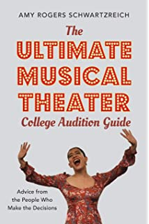 I GOT IN! The Ultimate College Audition Guide For Acting And