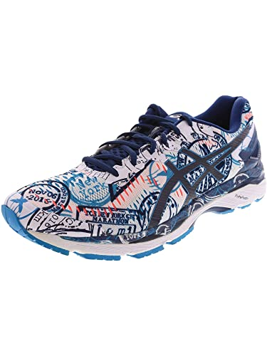 fb16e1d1b2 ASICS Men s Gel-Kayano  23 NYC Twenty Six Two Sneaker 10 D