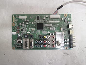 LG 42PJ350-UB eax61358606 (1) ebr65775803 Vídeo Junta 3007: Amazon.es: Electrónica