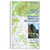 River Maps Guide to the Green and Yampa Rivers in Dinosaur National Monument, Second Edition