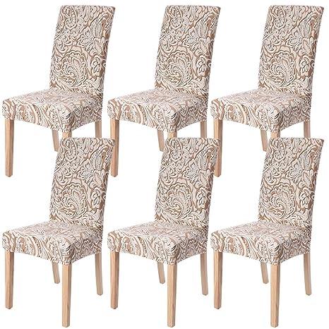 fund elastica silla comedor