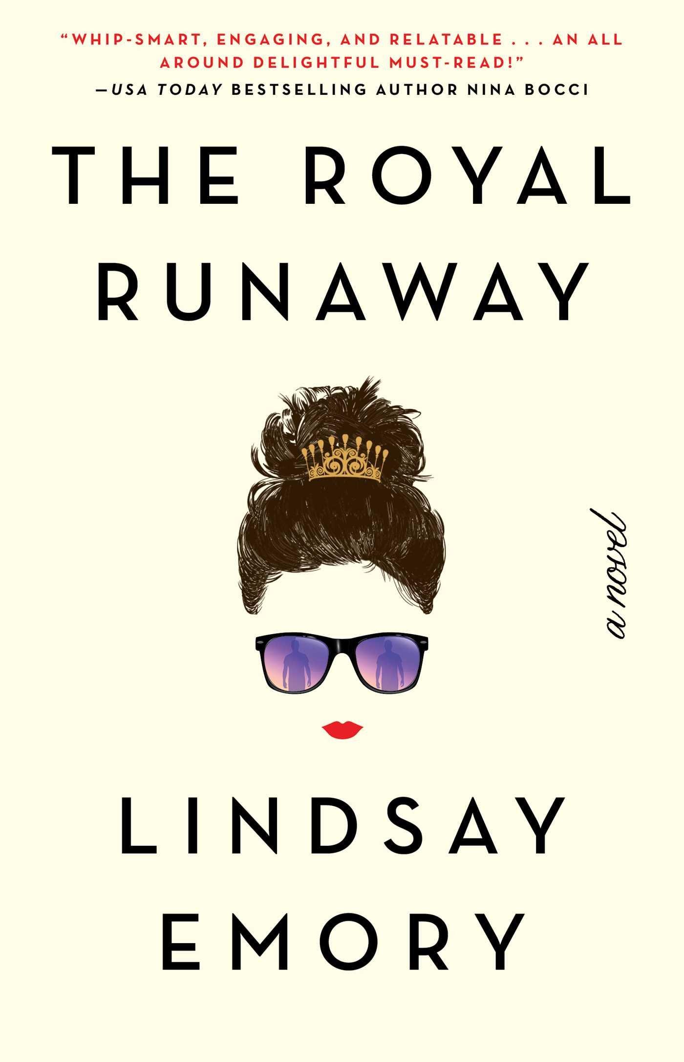 The Royal Runaway – Lindsay Emory