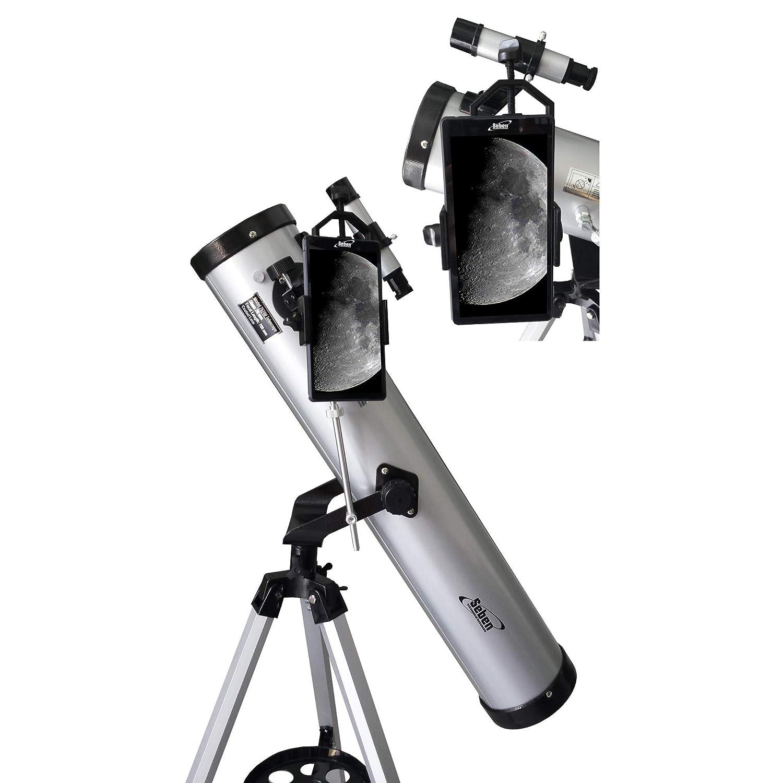 Seben Telescopio 700-76