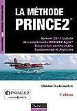 La méthode PRINCE2 - 3e éd. - Version 2017 Update et compléments PRINCE2 Agile