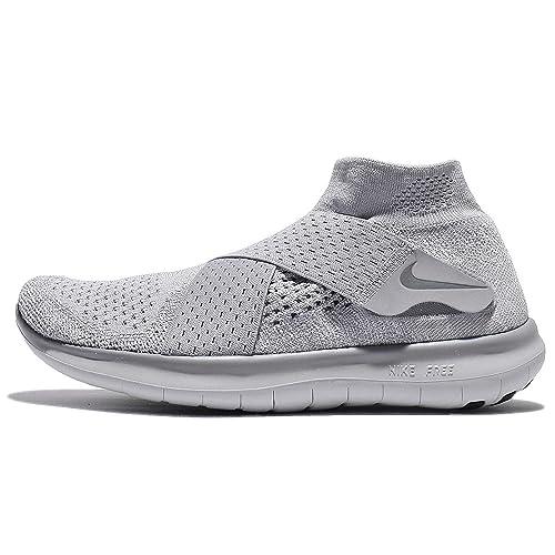 Tênis De Corrida Feminino Nike Free Rn Flyknit Amazoncom