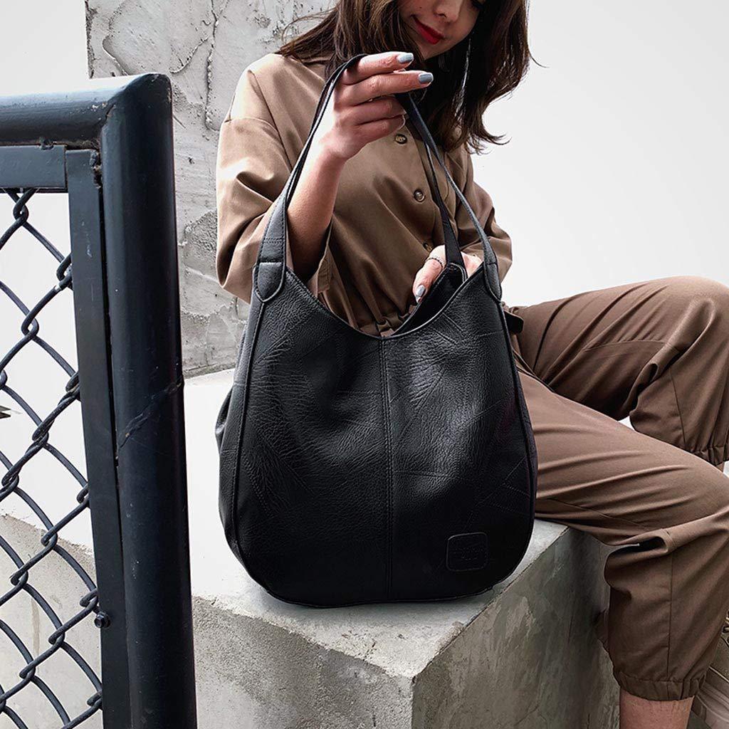 7d5d8f725ae0 Amazon.com: ❤ Sunbona Handbag Organizer Fashion Women's Soft ...