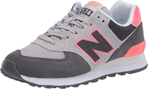 New Balance Damen Wl574 B Sneaker: Amazon.de: Schuhe ...