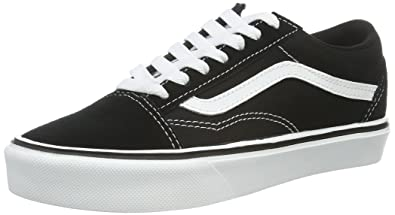 Old PlusBaskets Vans Skool Adulte Basses Mixte Lite LpGzVMSUq