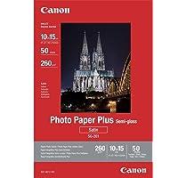Canon Papier Photo Satiné SG-201 10X15 (50 feuilles)