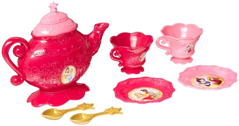 Disney Princess 98062 Teeset 8-teilig Mehrfarbig
