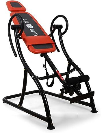 Klarfit Relax Zone Comfort tabla de inversión (150 kg de peso máximo, 20 niveles