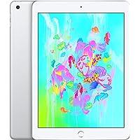 Apple iPad (Wi-Fi, 128GB) - Silver