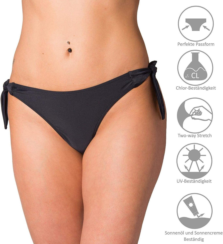 Aquarti Slip Bikini Brasiliano da Donna