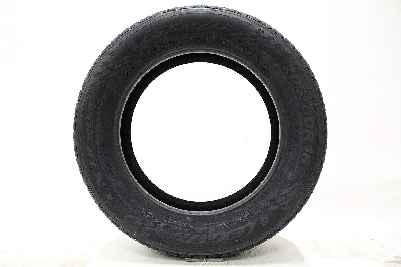 Lexani LXTR-203 all/_ Season Radial Tire-205//70R14 98H
