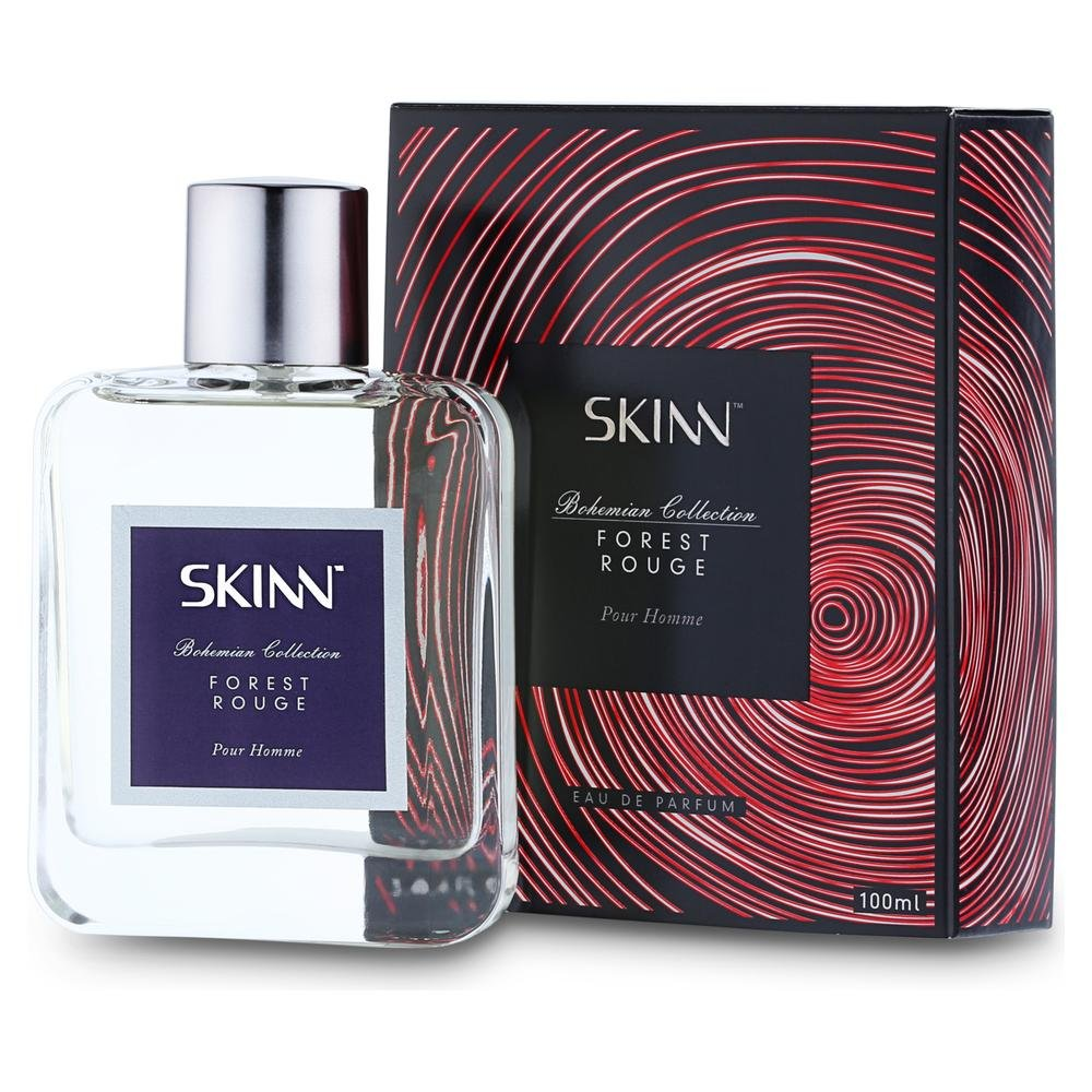 Buy Skinn Forest Rouge Perfume For Men 100ml Online At Low Prices