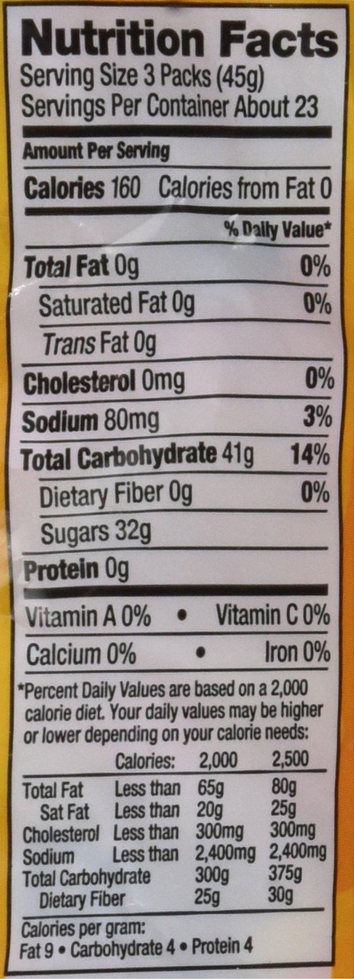 Brach's Candy Corn Treat Packs, 70 Count by Brach's (Image #2)