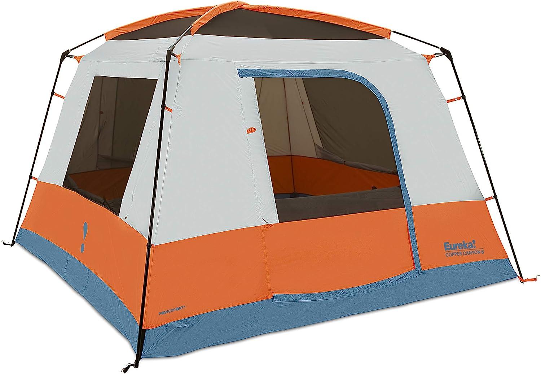 Eureka! Copper Canyon Person, 3 Season Camping Tent