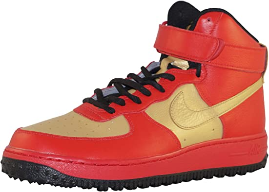 Nike Air Force One 1 High ID Sneaker, Taille EU:EUR 43