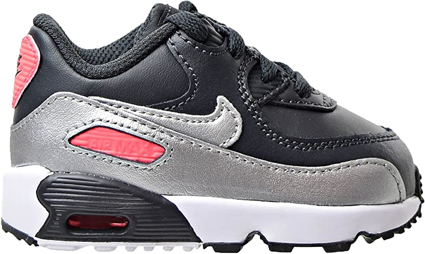 Nike Baby & Toddler Air Max 90 Leather 833379 009