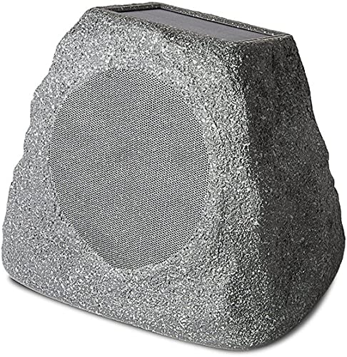 ION Audio Solar Stone