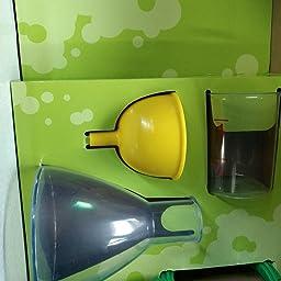 Amazon Co Jp カスタマーレビュー ラーニングリソーシズ 初めての実験セット おもちゃ 理科 Ler2784 正規品