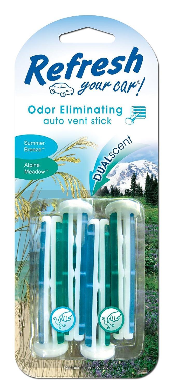 e09b8c67a0a Amazon.com  Refresh Your Car! 09589 Auto Vent Stick
