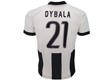 Official Football Shirt Dybala - - 6  Amazon.co.uk  Clothing 54bb71290