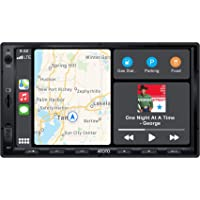 ATOTO F7 Series, Sistemas de vídeo Integrado para salpicadero, Conexión Android Auto y CarPlay, AutoLink, Carga del…