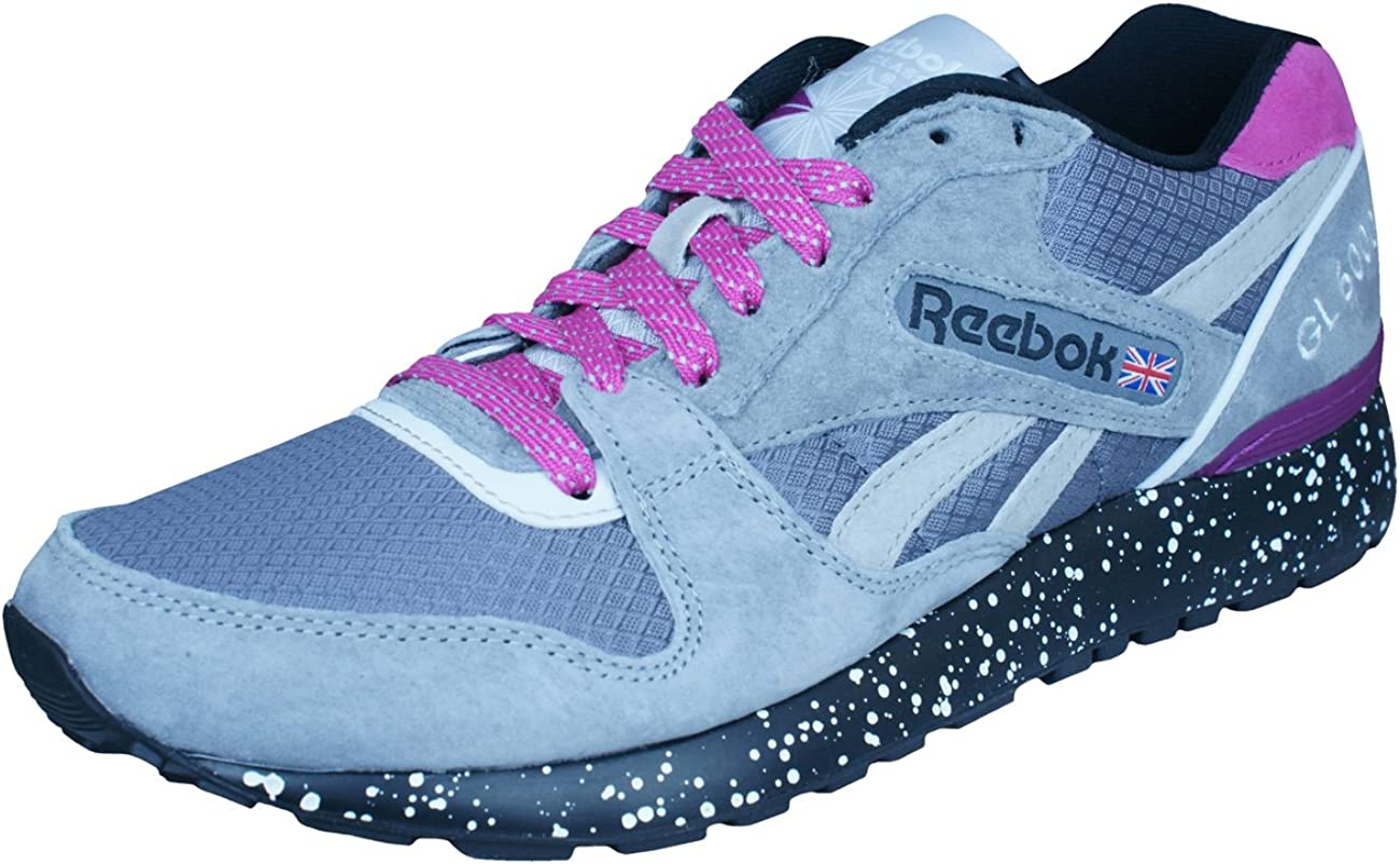 Reebok Classic GL 6000 Trail Zapatillas de deporte para hombres / zapatos