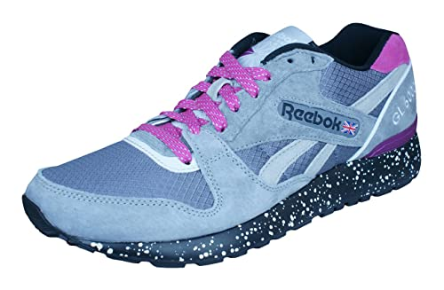 1ad95b9a38d Reebok Classic GL 6000 Trail Mens Trainers   Shoes  Amazon.co.uk  Shoes    Bags