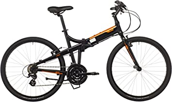 tern Joe C21 - Bicicletas plegables - 26