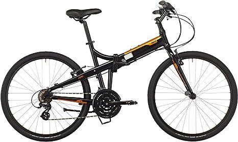 Tern Joe C21 Joe-C21 - Bicicleta Plegable (26