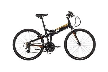 "tern Joe C21 - Bicicletas plegables - 26"" naranja/negro Tamaño del cuadro 45"