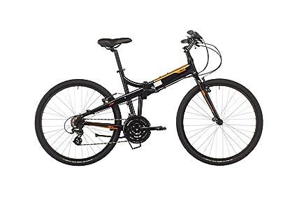 Tern Bicicleta Plegable Joe C21 26 Cadena 21 Marchas, Joe de C21 ...