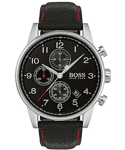 better cost charm new collection Hugo BOSS Herren-Armbanduhr 1513535