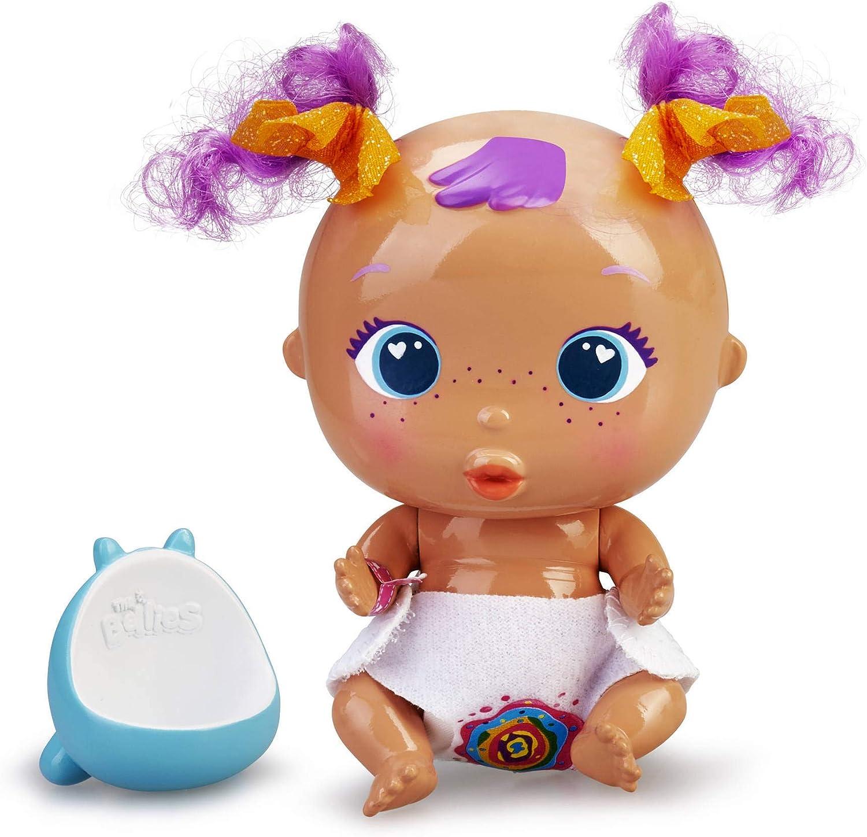 The Bellies - Mini Muak Color Pee Surprise, a partir de 3 años (FAMOSA 700015866)
