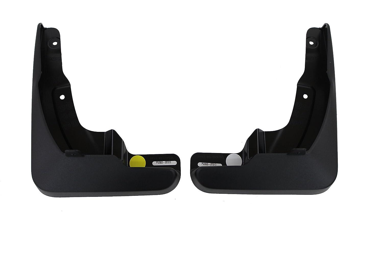 Toyota Genuine Accessories PU060-0T013-F1 Mudguard