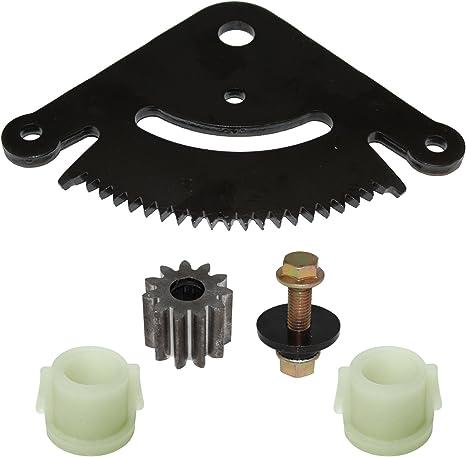 Steering Shaft Sector Gear Kit fits John Deere D155 D160 D170 After 700000